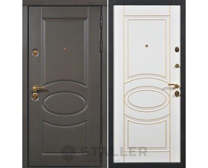 Входная дверь Сталлер Венеция