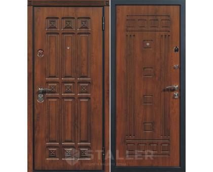 Входная дверь Сталлер Элит