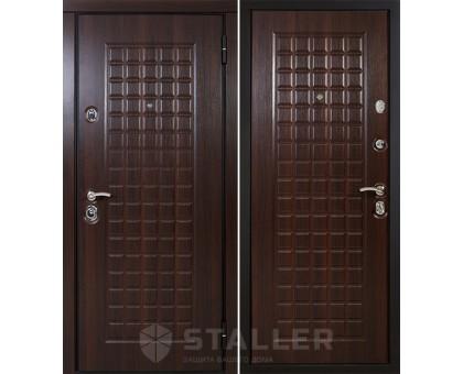 Входная дверь Сталлер Токио