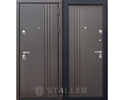 Входная дверь Сталлер Лайн