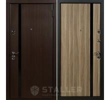 Входная дверь Сталлер Модерно