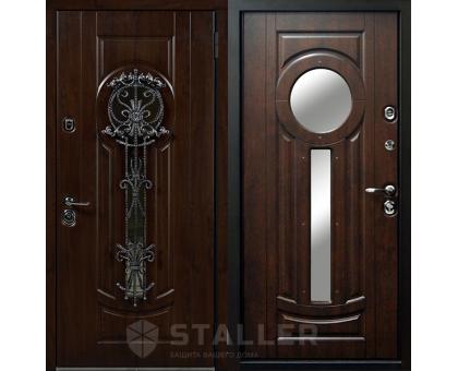 Входная дверь Сталлер Сицилия