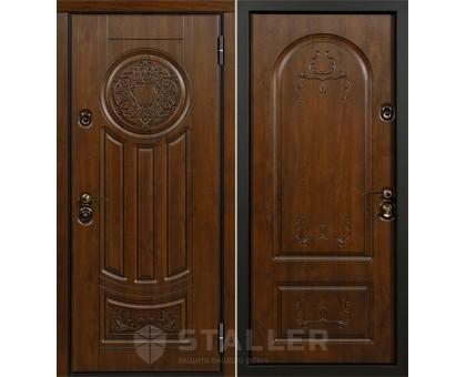 Входная дверь Сталлер Валенсия