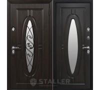 Входная дверь Сталлер Монарх