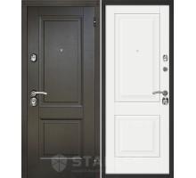 Входная дверь Сталлер Нова, аляска