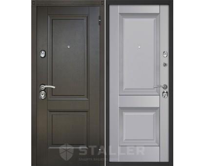 Входная дверь Сталлер Нова, манхэттен