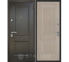 Входная дверь Сталлер Нова, стоун
