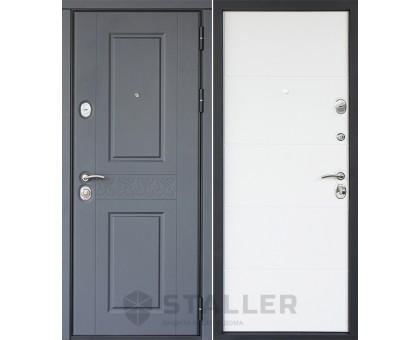 Входная дверь Сталлер Раффинато