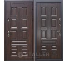 Входная дверь Сталлер Марино