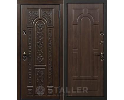 Входная дверь Сталлер Тевере