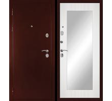 Входная дверь С-503 (с зеркалом)