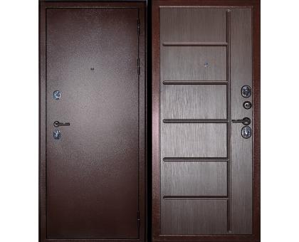 Входная дверь С-503 (Венге)