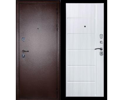Входная дверь С-503 (Сандал)