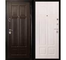 Входная дверь МД-07 (Дуб)