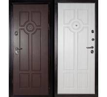 Входная дверь МД-07 (Сандал)